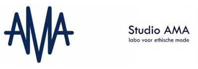 Studio Ama is een happy brand die aangesloten is bij deFit & Collect dienstverlening van Collectique